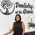 Dr.Niromi - Dentistry at The Grove - Burlington Dentist